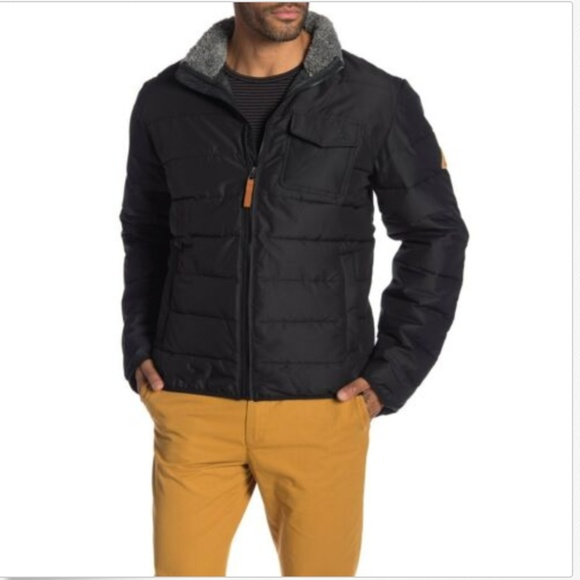 Gerry Weber Other - Gerry Men's Bearwood Workwear Jacket Color-Black L